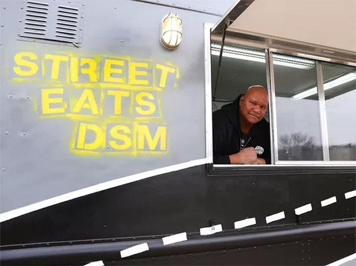 Street Eats DSM, Des moines, IA