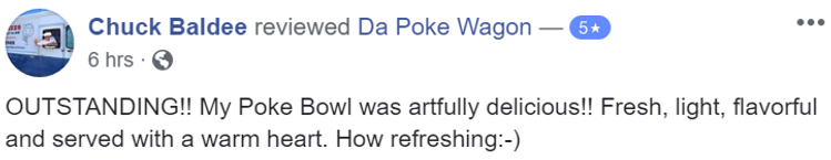 Da Poke Wagon Review