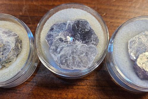 Maine Lithium Mica