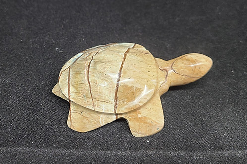 Maligano Jasper Turtle