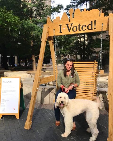 Swing Vote Dallas