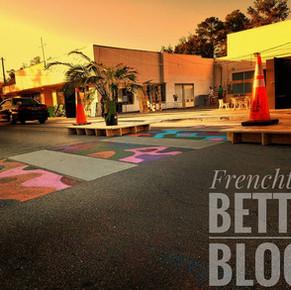 Frenchtown Better Block