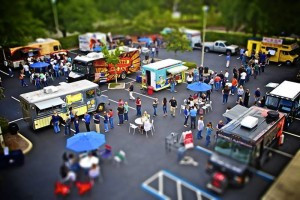 """Food Truck Fridays"" at RDV Sportsplex"