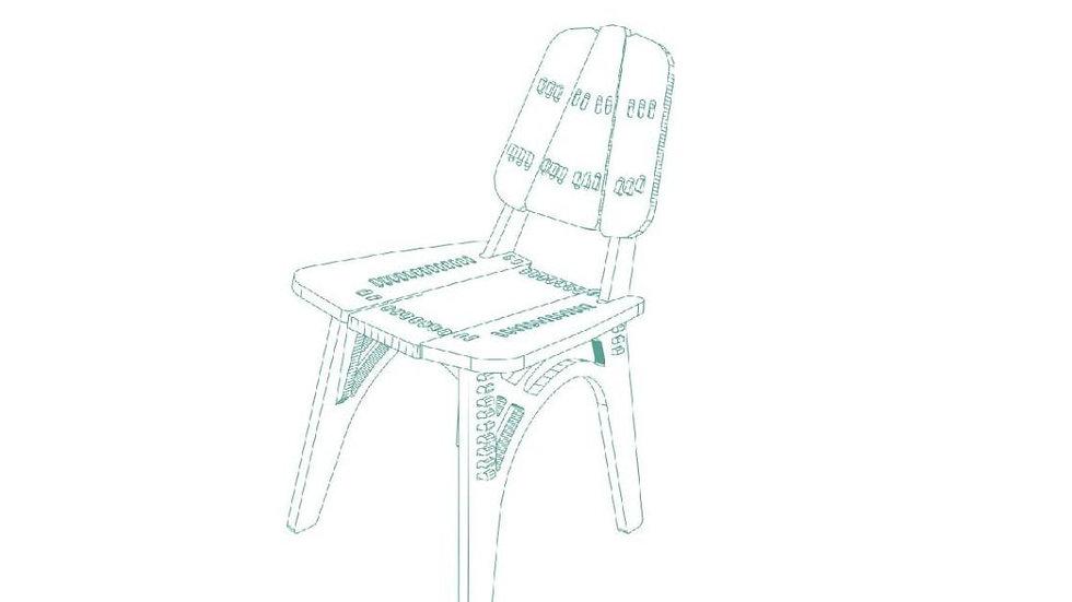 Lunevich Chair