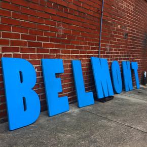 Belmont Better Block