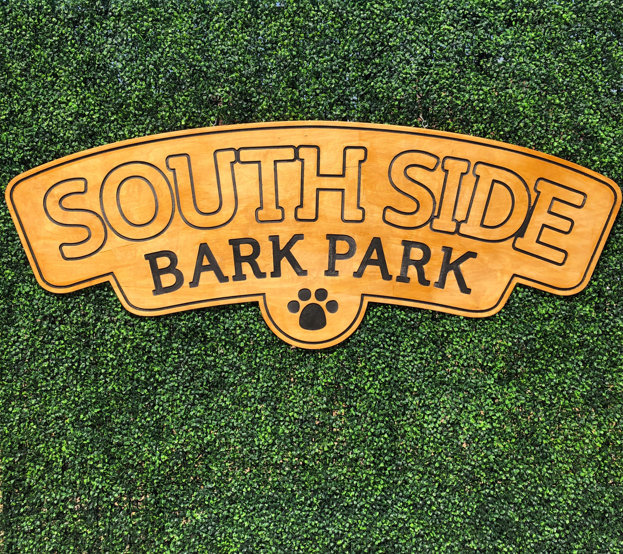 Southside Bark Park