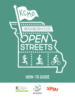 Open Streets Guide