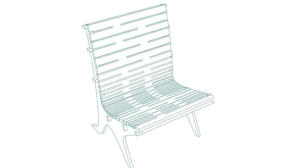 Helton Chair