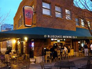 bluegrass-brewing-company arcade