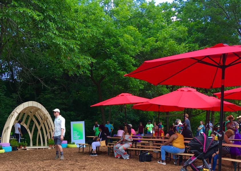 Trust for Public Land Park