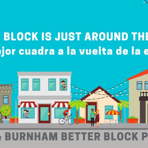 Better Block Announces a New Project in West Allis