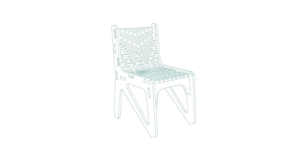 Forney Chair