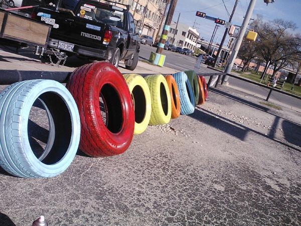tireswings