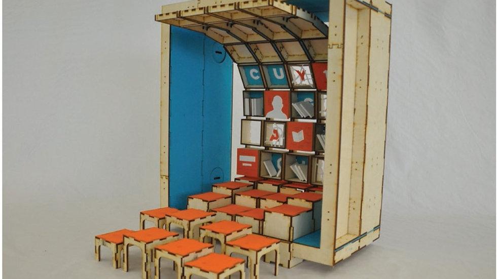Bookstore Kiosk