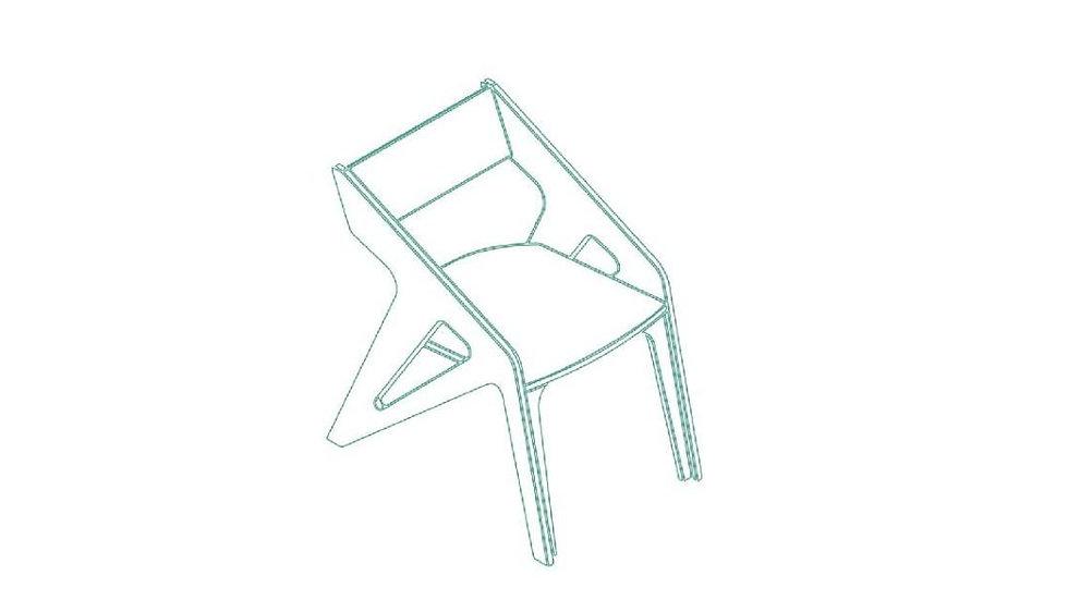 Rothermel Chair