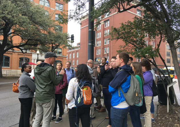 Dallas Study Tour 2019
