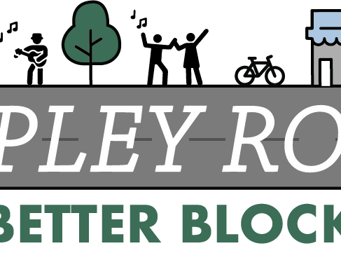 Better Block Announces a new Project To Reimagine Copley Road With the Support of the Knight Foundat