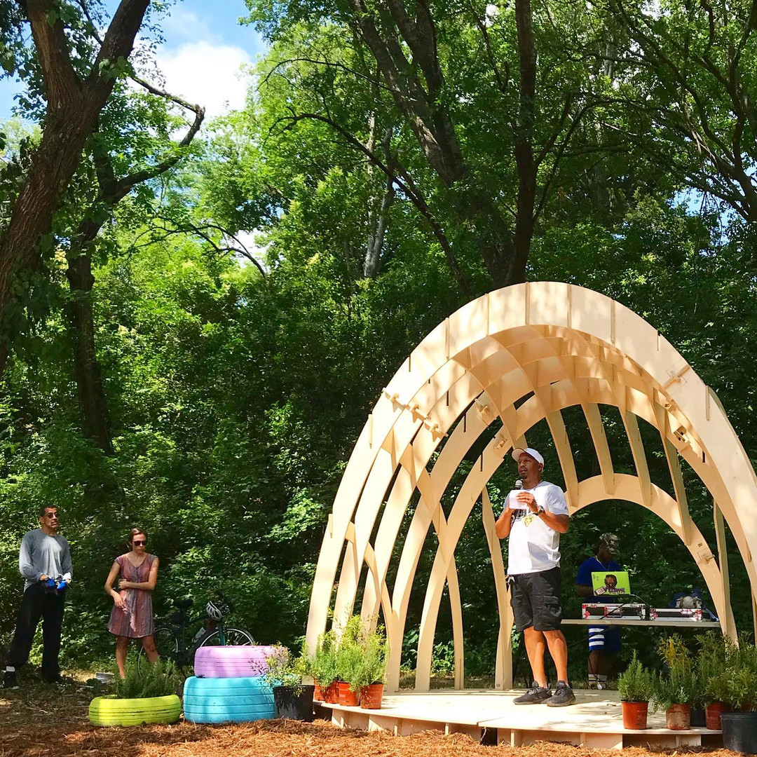 Cedars Trust for Public Land