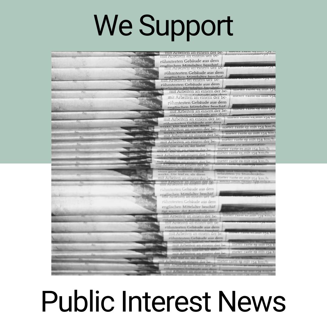Public Interest News