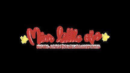 Miss Little Eve Logo