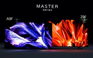 Sony presenta: MASTER Series, la televisión del futuro