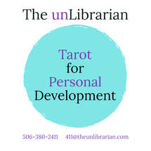 Tarot for the Personal Development