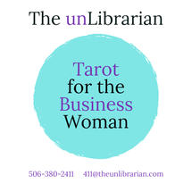 Tarot for the Business Woman