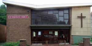 St Stephen's & St Wulstan's