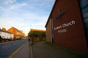 St John's Church, Harborne