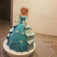 molly cake ganache chocolat