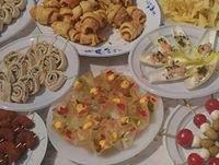 buffet apéritif