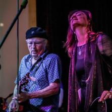 Women in The Blues Showcase