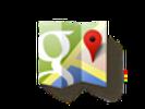 Google Maps Icn