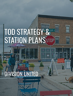 TOD Strategy & Station Plans