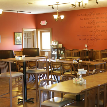 Farmhouse Bakery Restaurant