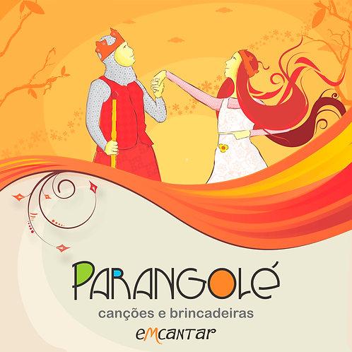 Kit Parangolé