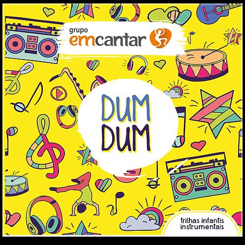 CD Dum Dum
