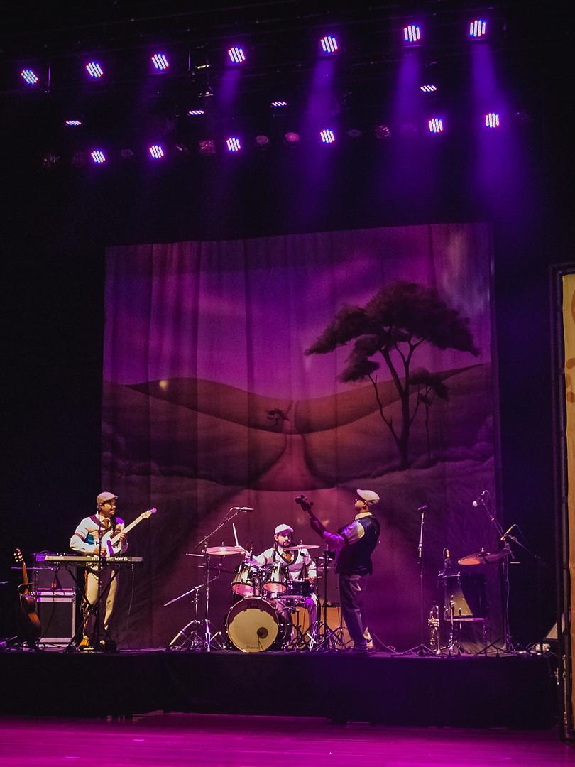 Saltimbancos (Teatro Municipal 02.07.19)