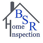 BSR home inspection logo