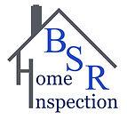 BSR home inspection logo