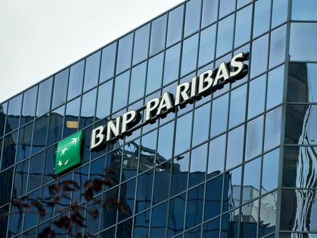 Carta aberta ao Banco BNP Paribas