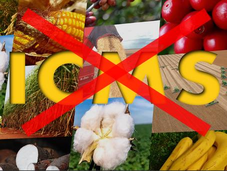 Produtores paulistas aguardam revogação dos Decretos que aumentaram o ICMS de produtos agrícolas