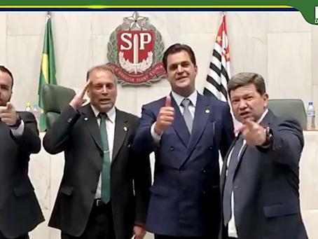 Projeto de Doria que pretende onerar o agronegócio paulista não é votado por falta de quórum