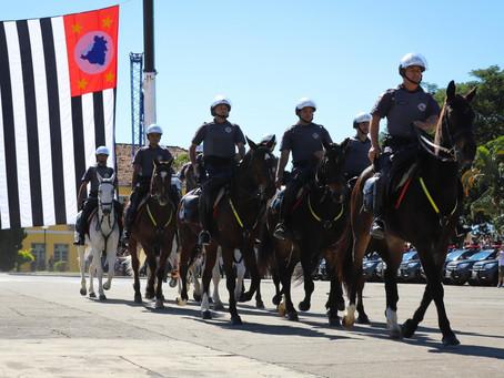 Projeto que cria o Dia do Policial Militar da Cavalaria é aprovado na CCJR