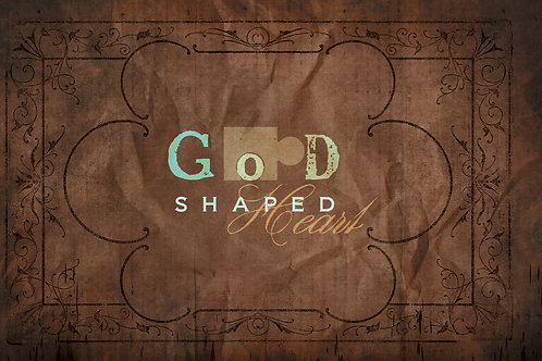 God Shaped Heart vol. 1