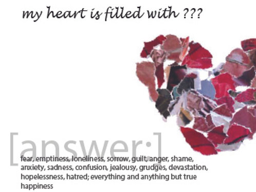 MY HEART (Evan. Track)