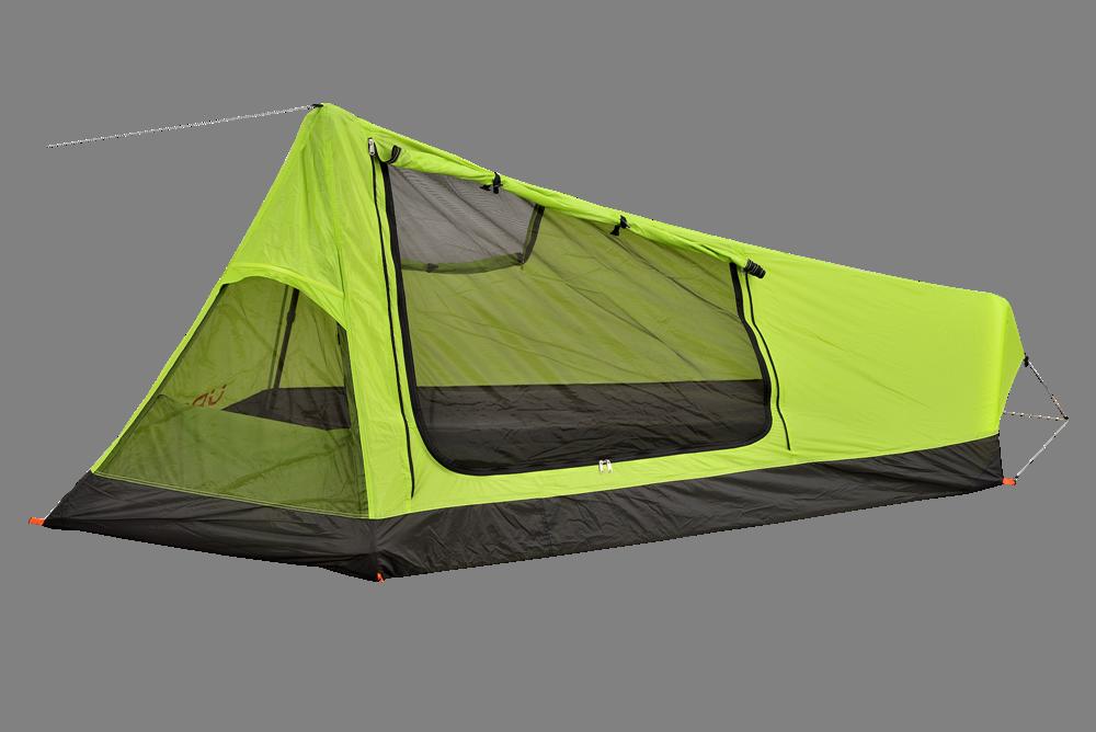 Bivy Tent (1P)