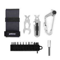 Wokit 2.0 Bikepacking Kit