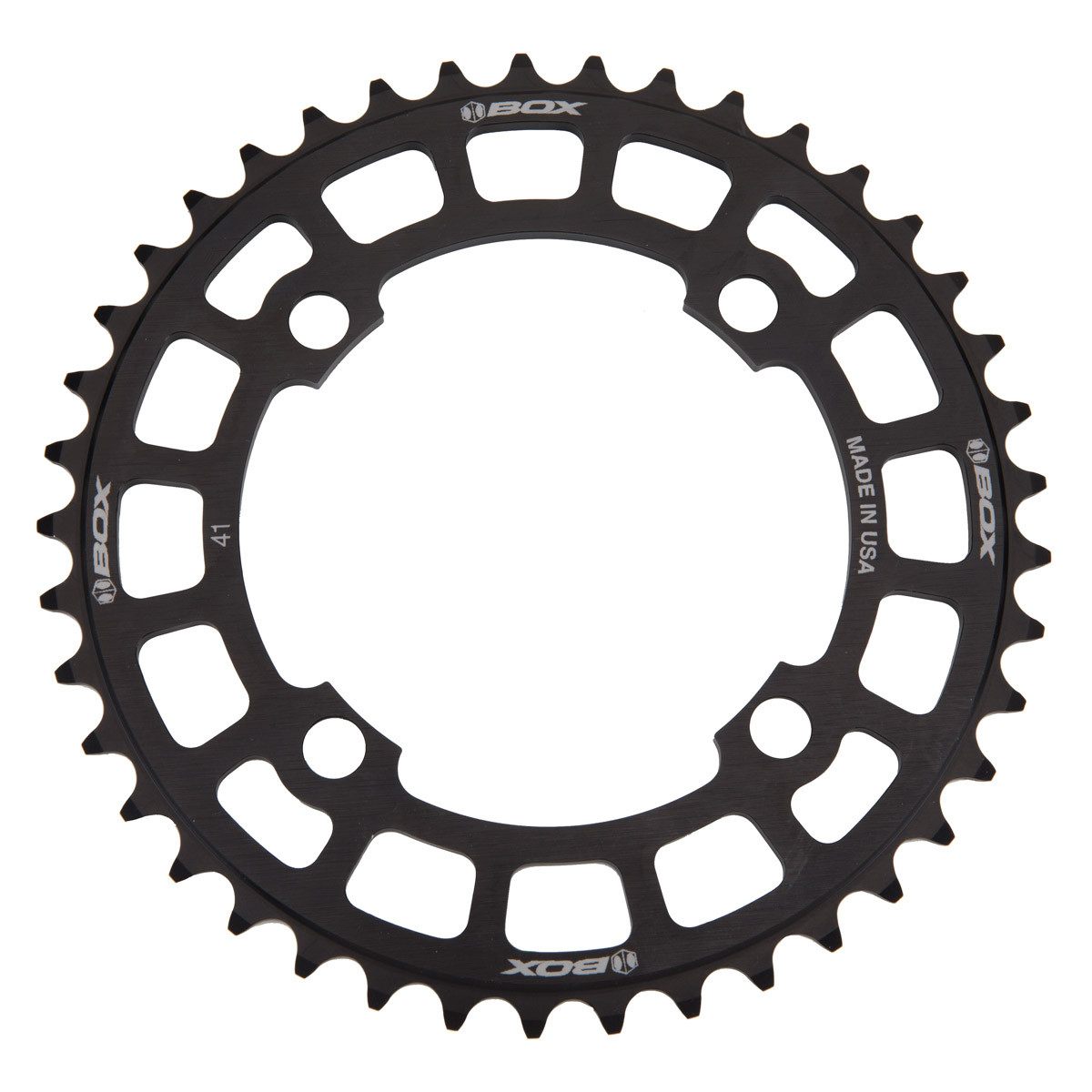Chainring & Bolts