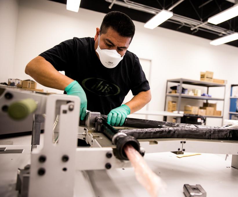 Ibis Exie Pajaro Manufacturing-50.JPG
